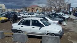 ممنوعیت ترافیکی در هسته مرکزی شهر زنجان اعمال می شود