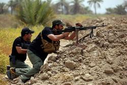 مقتل أربعة انتحاريين حاولوا استهداف المواكب الحسينية شمالي بلد