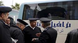 حمله تروریستی قاهره