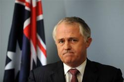 """رئيس وزراء أستراليا يعرب عن """"فزعه"""" لانتحار طالبي لجوء محتجزين"""