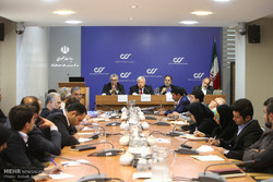 Meeting on Iran, France military-defense relations