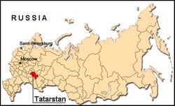 Tatarstan interested in trade with Iran