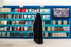 اجواء اليوم الخامس من معرض طهران الدولي للكتاب