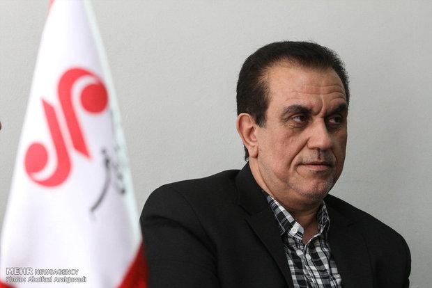 اسماعیل مهاجر مدیرکل محیط زیست گلستان