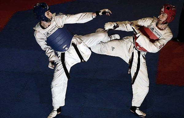 رقابتهای تکواندو ساحلی قهرمانی جهان برگزار نمی شود