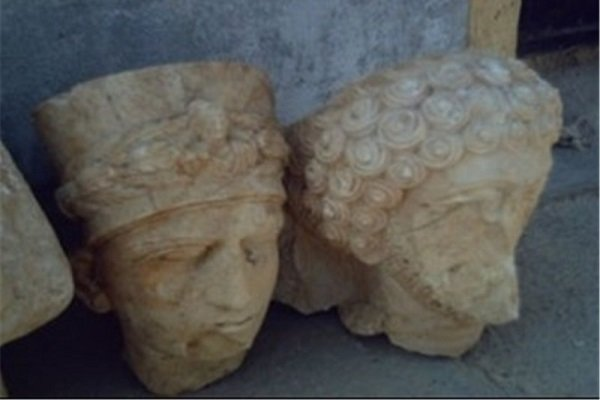 73 antiquities returned home from US
