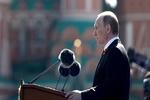 پوتین: موضوع کریمه برای همیشه تمام شده است