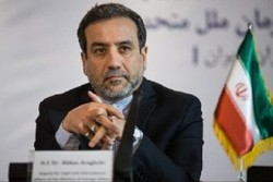 Araghchi departs for Indonesia for IROA Conf.