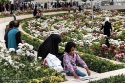 تہران میں کتاب کی 29 ویں بین الاقوامی نمائشگاہ کا چھٹا دن