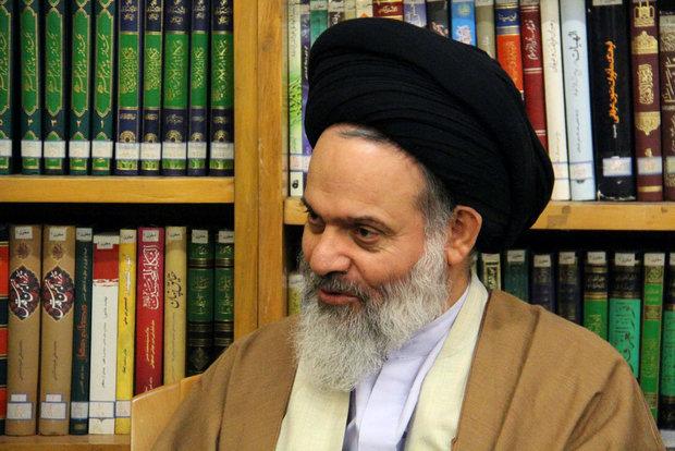 آیت الله سید هاشم حسینی بوشهری