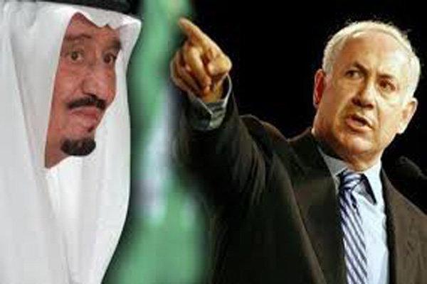 اسرائیلی وزير اعظم کی انتخابی مہم کے لئےسعودی بادشاہ  کی 80 ملین ڈالر کی امداد