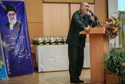 العميد سلامي: الثورة الإسلامية افشلت مخططات الاعداء في كل الجبهات