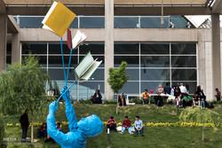 هفتمین روز بیستونهمین نمایشگاه بینالمللی کتاب تهران