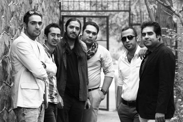 گروه «دال» به «گذر اردیبهشت» رسید/ رونمایی از اولین آلبوم