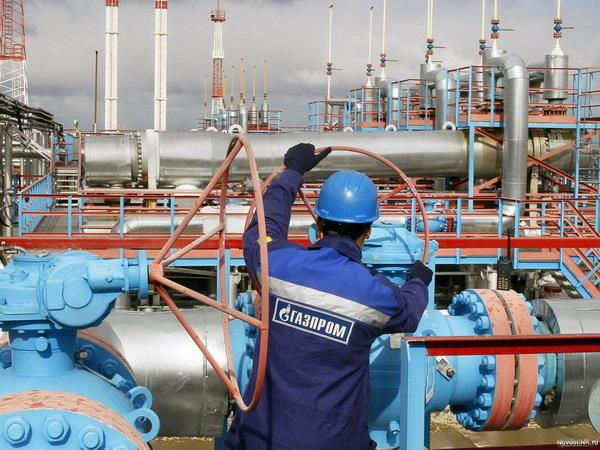 برنامه جدید صادرات گاز به اروپا/ ایران خط لوله گاز اجاره میکند