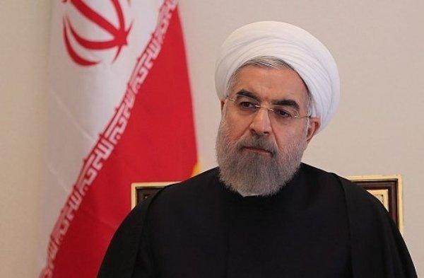 روحاني: طهران ترحّب بتطوير العلاقات مع صوفيا