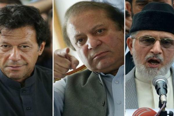 حزب تحریک انصاف ۹۱ کرسی پارلمان را به خود اختصاص داده است