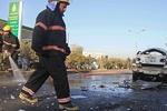 انفجار در جلال آباد ۳۴ زخمی برجا گذاشت