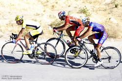 Iranian cyclists improve world, Asia rankings