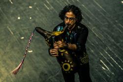 نشان هنری فستیوال جهانی نی انبان حراج شد/ درمان استاد موسیقی