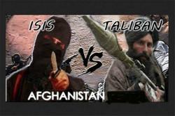 تنش دولت افغانستان با طالبان؛نفوذ روز افزون داعش در ننگرهار