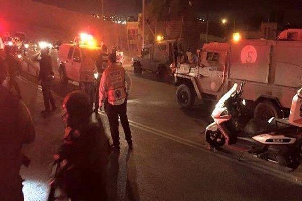 عملية طعن جديدة تستهدف الصهاينة في القدس
