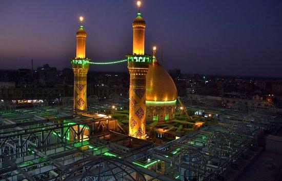 Iran dismisses reports Leader ordered hajj ritual in Karbala