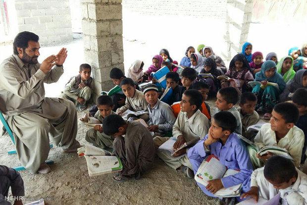 بازدیدهایی بینتیجه برای رفع محرومیت از مدارس سیستان و بلوچستان