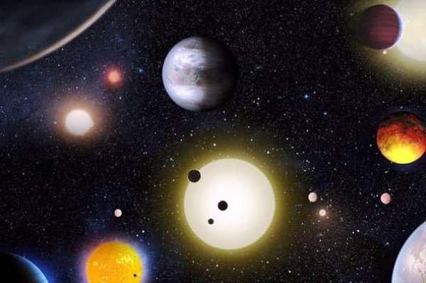 سیارات