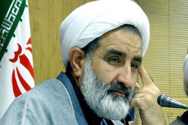 برگزاری مراسم گرامیداشت هفته دفاع مقدس در تبریز