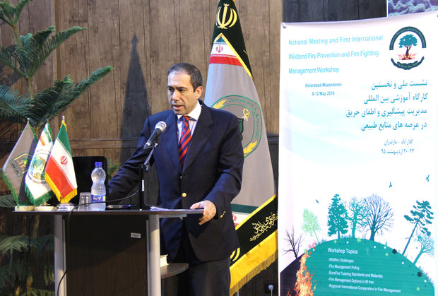 FAO assists Iran to improve aquatic genetic resources