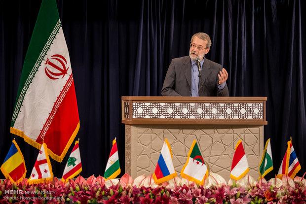 33. Uluslararası Tahran Kur'an-ı Kerim Yarışmalar