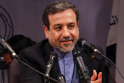 Iran ready to dialogue with KSA: Araghchi