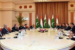 افزایش سطح همکاری های تجاری و اقتصادی اسلام آباد-دوشنبه
