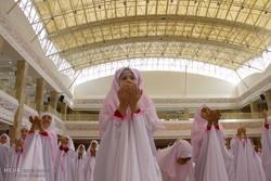 دشمن به دنبال سست کردن اعتقادات دختران/ نگرانی بدخواهان از حجاب