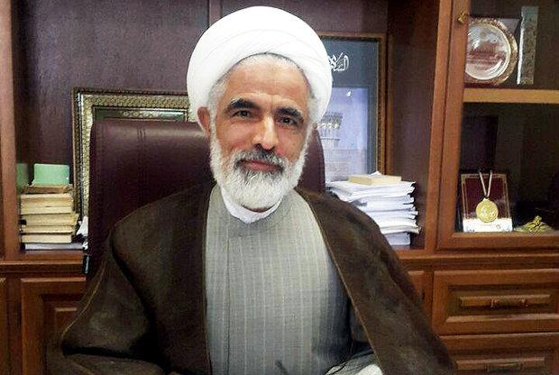 «حسین سیمایی» قائم مقام معاون حقوقی رئیس جمهور شد