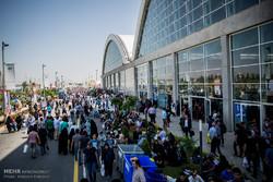 برگزاری نمایشگاه بینالمللی کتاب تهران وظیفه و حق بخش خصوصی است