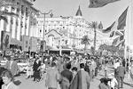 جشنواره کن چگونه راهاندازی شد/ اولین تجربه میان جنگ و التهاب
