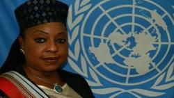 تعيين دبلوماسية سنغالية بمصنب الامين العام للفيفا