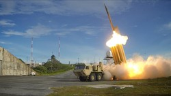 China repeats opposition to US missile shield in S Korea