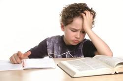 کودکان مستعد اختلال در خواندن