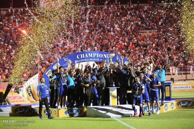 همایش آسیب شناسی لیگ پانزدهم فوتبال برگزار می شود