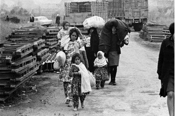 Filistin halkını topraklarından koparan 72 yıllık pandemi: Nekbe