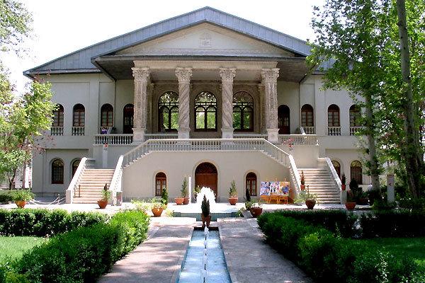 تعطیلی موزه سینمای ایران در روزهای ۱۴ و ۱۵ خرداد