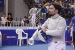 مجتبی عابدینی عضو کمیته ورزشکاران کنفدراسیون شمشیربازی آسیا شد