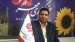 احمد بیگدلی نماینده مردم خدابنده در مجلس