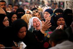 غزہ سے مصر تک
