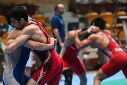منتخب المصارعة الرومانية للشباب يبدأ معسكره التدريبي غداً