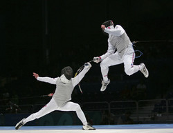 National fencers miss medals at Spain World Cup
