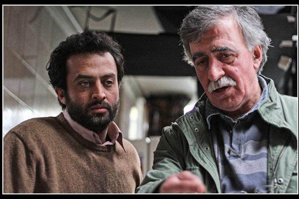 2077100 - آغاز تدوین فیلم یک روز بخصوص همایون اسعدیان